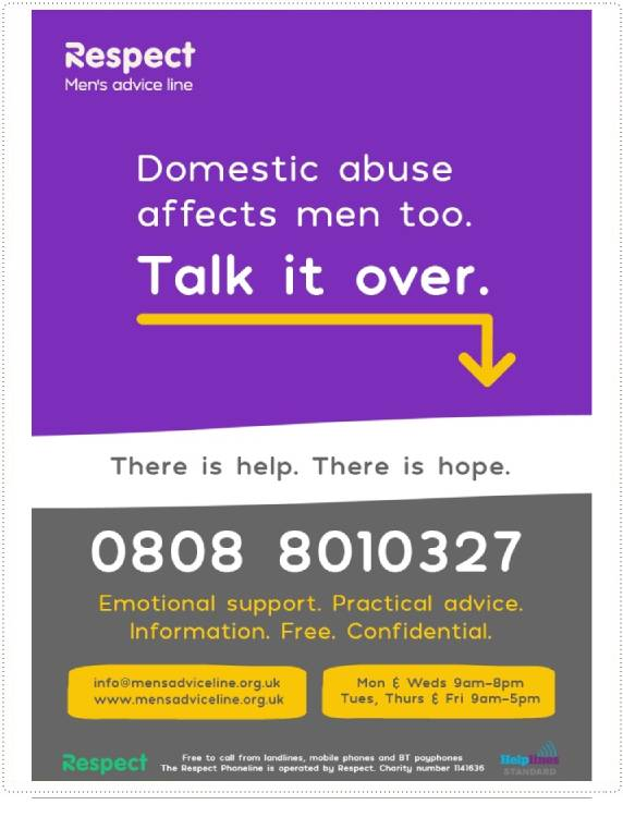 Domestic Abuse Information
